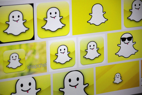 Love your Snapchat stories too much to say goodbye? Here's a new app for you