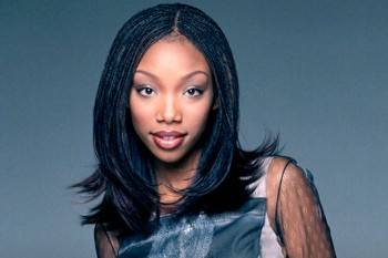 Brandy (yes, that Brandy) has a new song