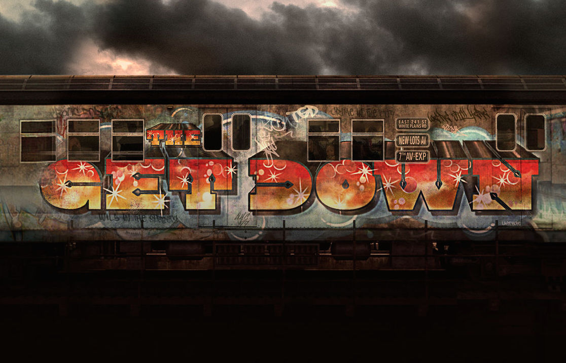 Baz Luhrmann's 'The Get Down' has a trailer and we have our new Netflix binge