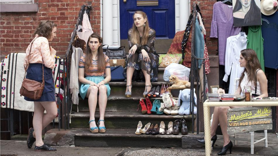 We just found out when Lena Dunham's 'Girls' is officially ending
