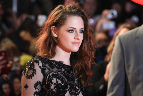 Why Kristen Stewart is taking a break from Hollywood