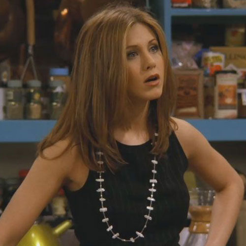 All the things Rachel Green taught me about being a grown up