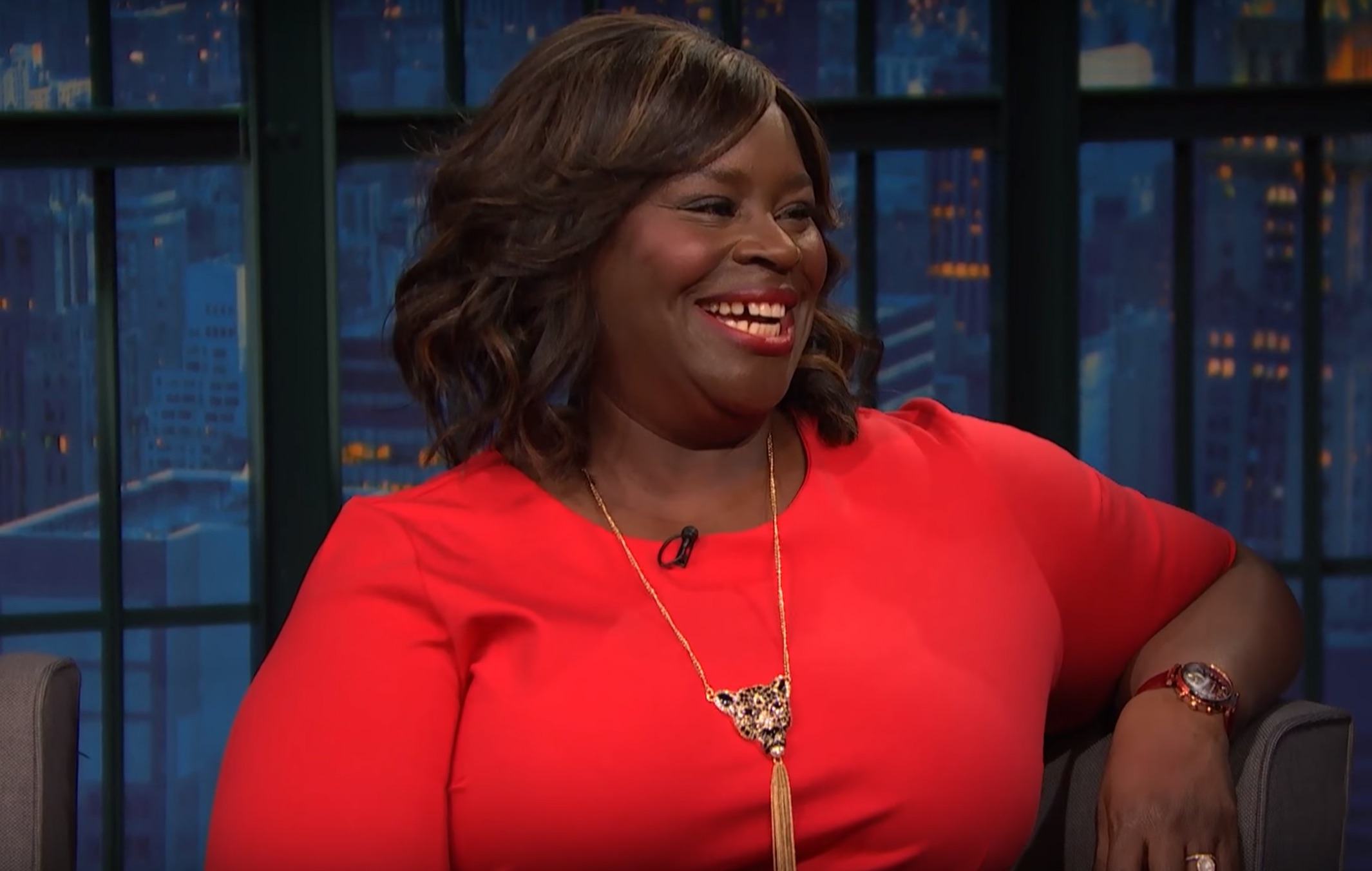 Retta got her new 'Girlfriends' Guide to Divorce' role thanks to a nine-year-old