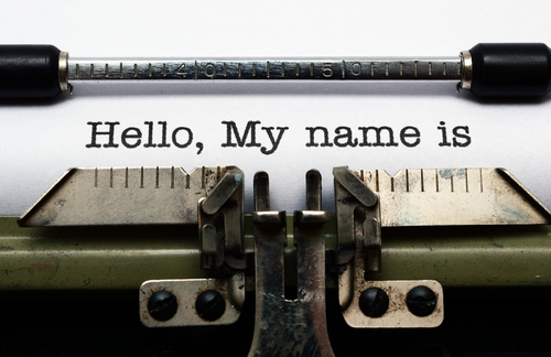 Here's when your name was most popular in America, just so you know