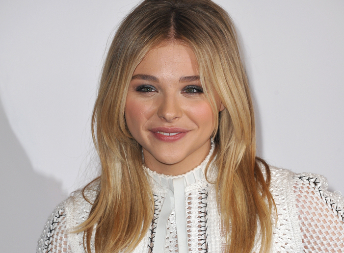 Chloë Grace Moretz wants to change the way we think about sexuality