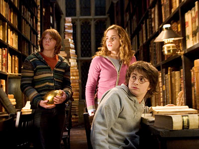 Avada Kedavra, Pottermore? Here's why some are worried for 'Harry Potter' site