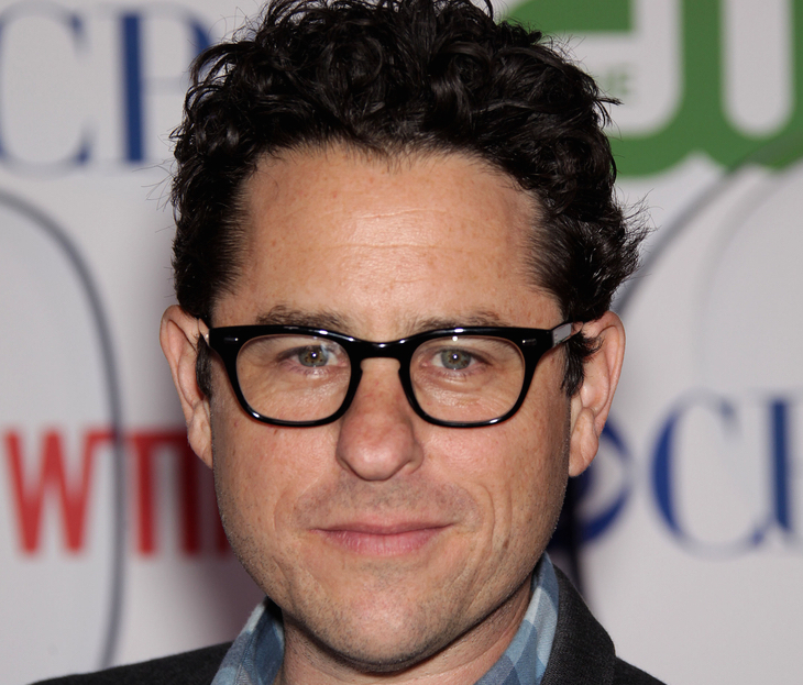Here's what J.J. Abrams has to say to people who say they hate 'Force Awakens'