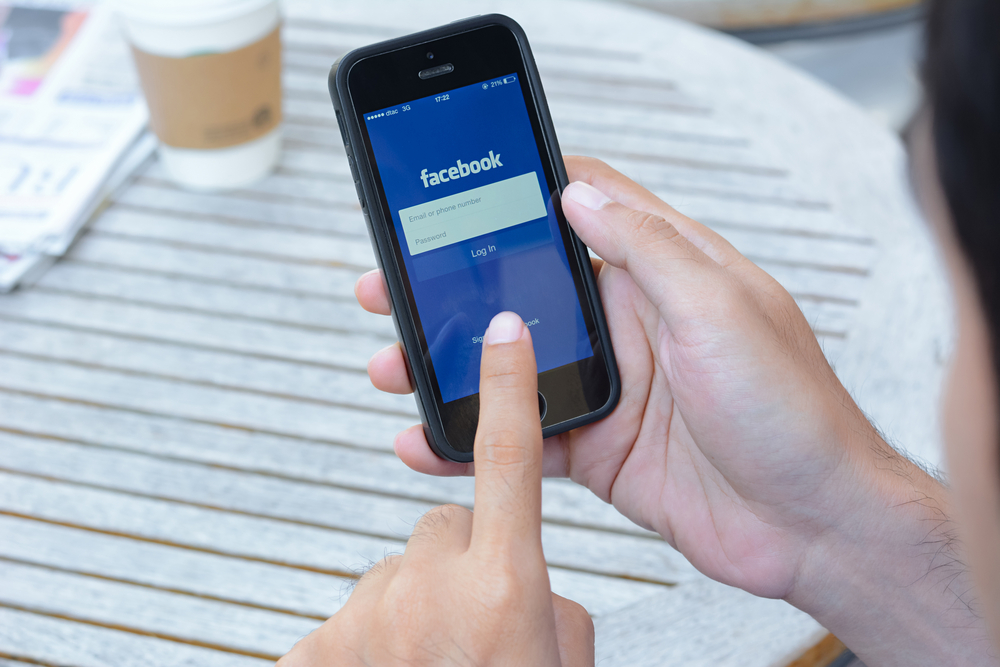 Facebook just declared war on...your phone number?