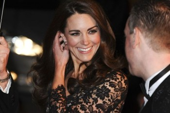 All the times Kate Middleton gave us #LifeGoals