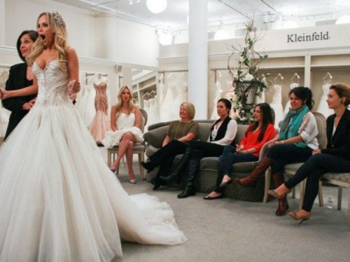Why i took my brother wedding dress shopping for Dress for my brothers wedding