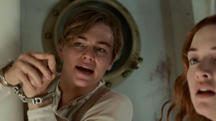 This is the scariest thing Leonardo DiCaprio has ever experienced