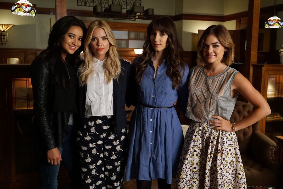 Everything we're thinking as we gear up for tonight's 'PLL' return