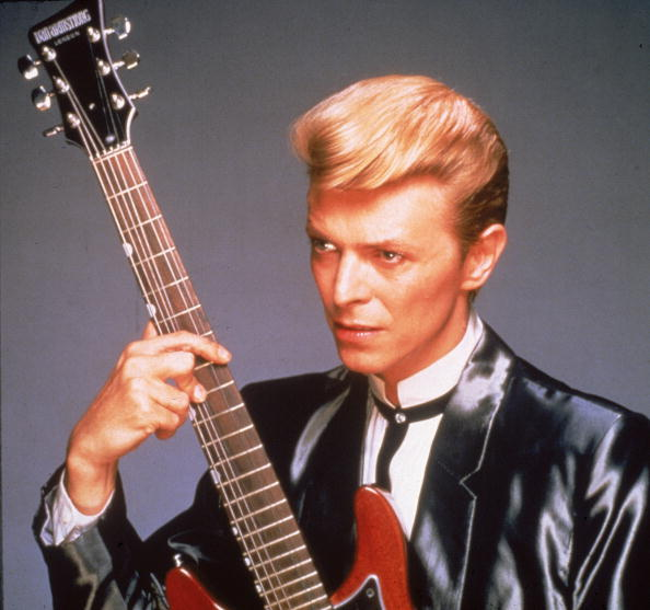 8 moments from David Bowie's career that go down in music history