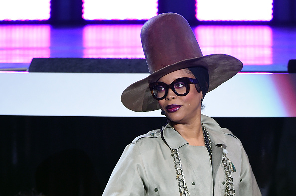 Erykah Badu covered Kanye West's new song and it's fantastic