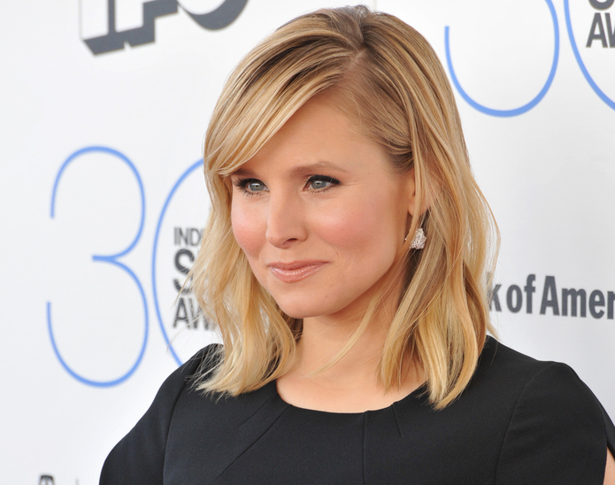 Attention: Kristen Bell has a new NBC sitcom