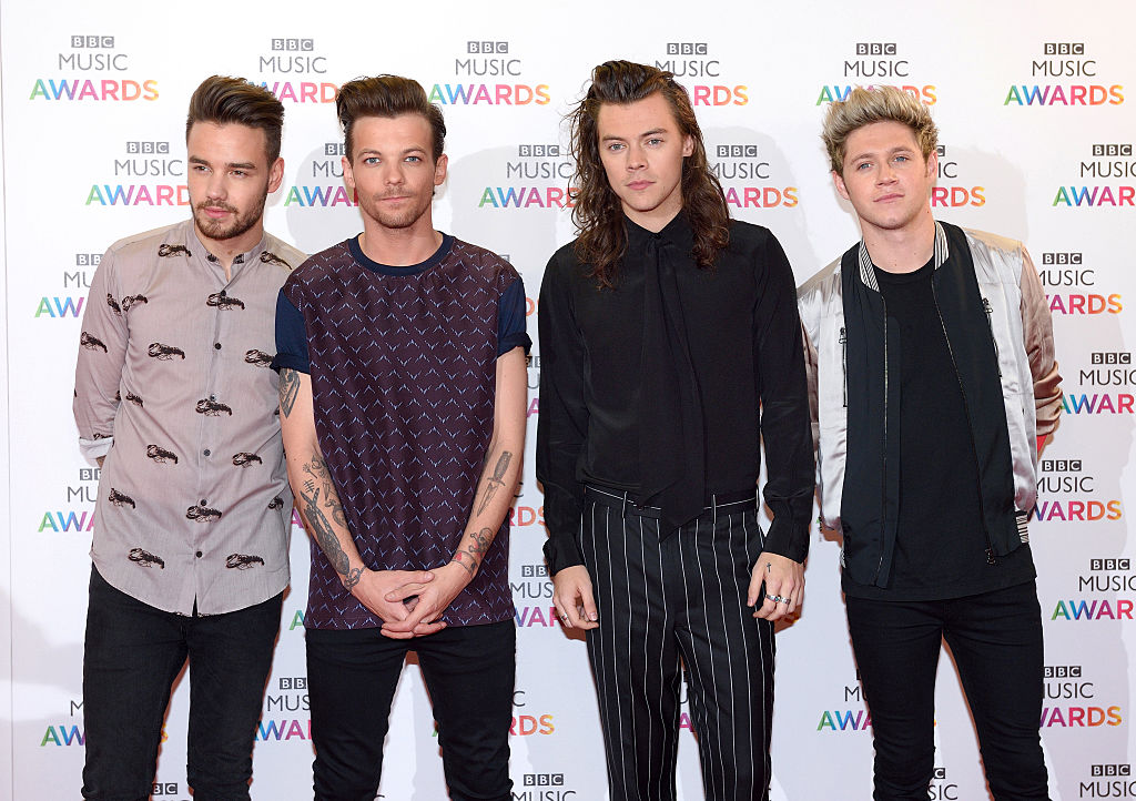 All of the different reactions people are having to news of One Direction's breakup