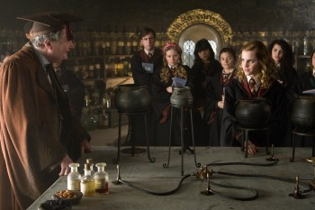 This College of Wizardry is the closest thing yet to a real-life Hogwarts