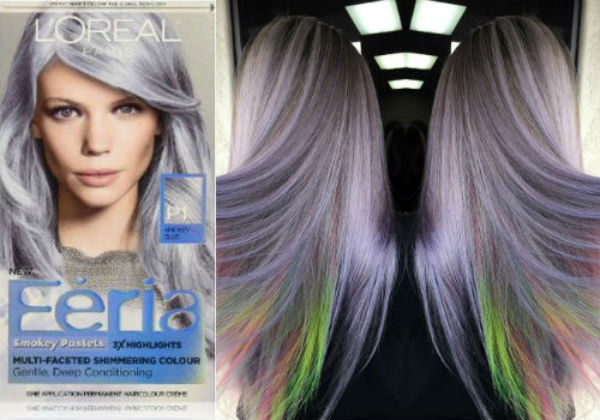 A Lot Of Hair Colorists Are Warning Us About This Box Dye Brand Hellogiggles