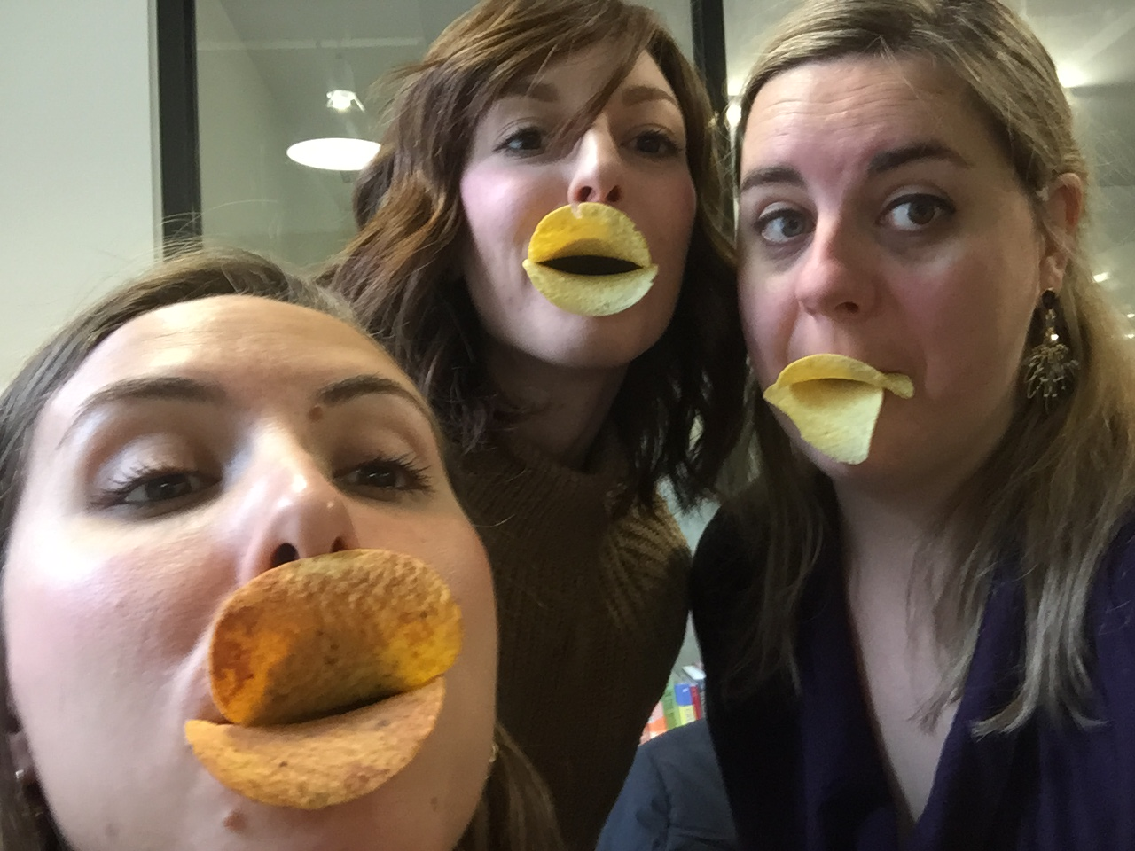 We tried Pringles' new hot dog flavor, and here's our verdict