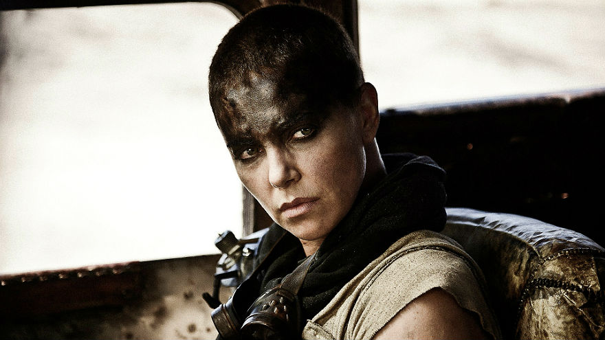 All the yes for the 'Mad Max' Oscar noms