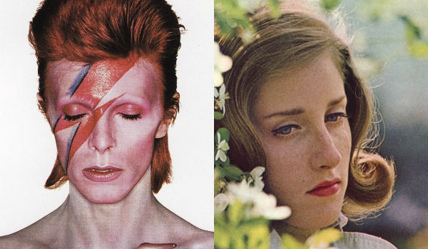 David Bowie, Lesley Gore, and life after the death of my icons