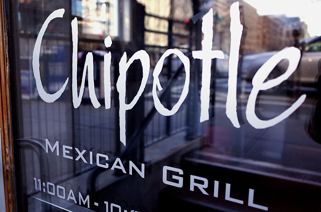 Chipotle is closing every single location, but don't freak out