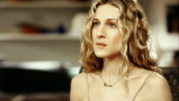 Truth is, Sarah Jessica Parker didn't relate to Carrie Bradshaw all that much