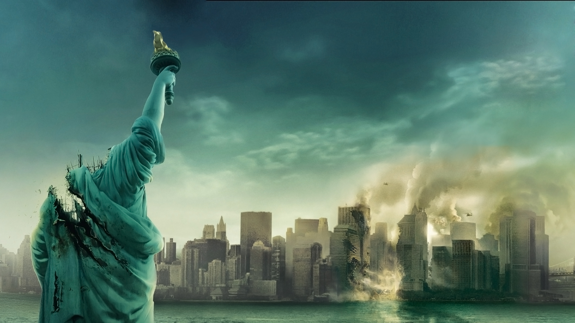 """You guys, there's a super-secret """"Cloverfield"""" sequel"""