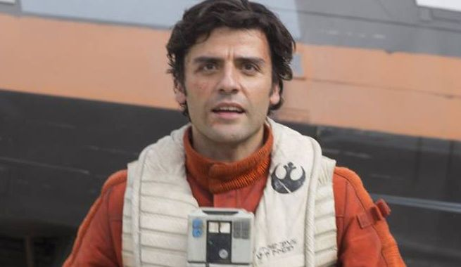 All the ways Poe Dameron ruined me for romance