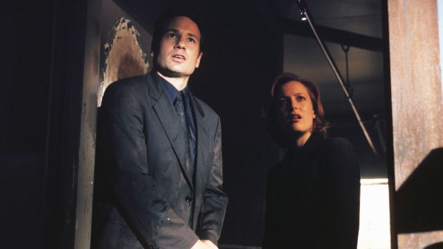 "This new ""X-Files"" trailer is the stuff of nerd-dreams"