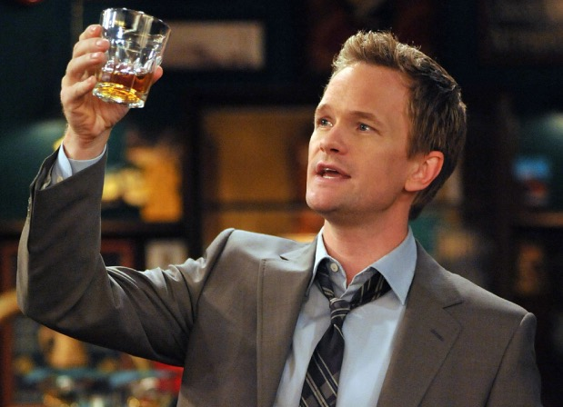 "It looks like Neil Patrick Harris is going to be in ""A Series of Unfortunate Events,"" eeee!"