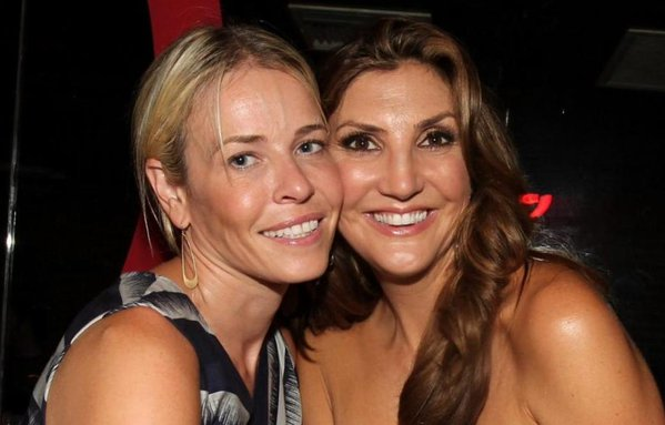 Comedian Heather McDonald just got very real about her time on 'Chelsea Lately'