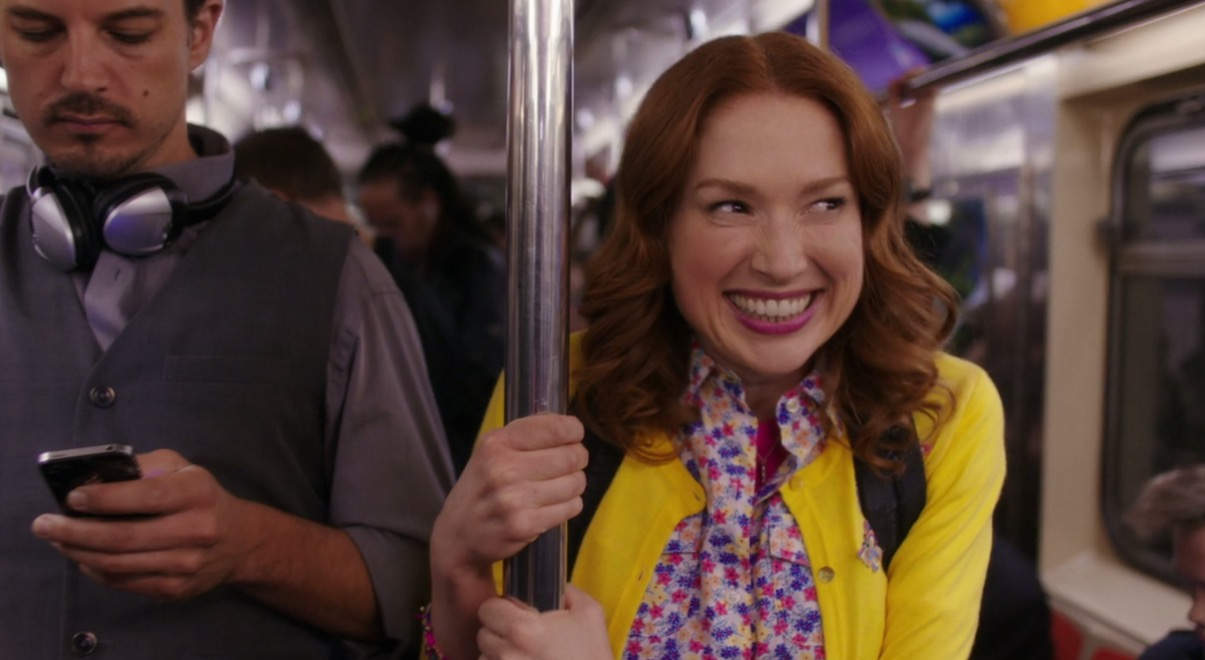 "All of the yes: Netflix already renewed ""Kimmy Schmidt"" for season 3"