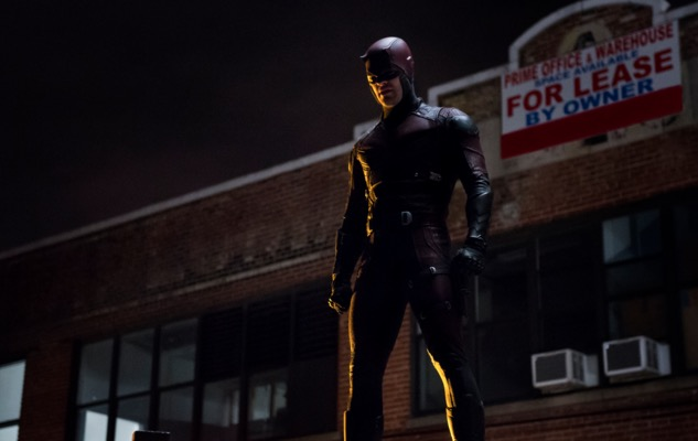 """""""Daredevil"""" has officially found its Elektra (and yeah, she's badass)"""