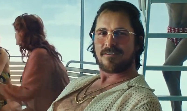 Christian Bale just pulled out of a movie over concerns that playing the character would be unhealthy
