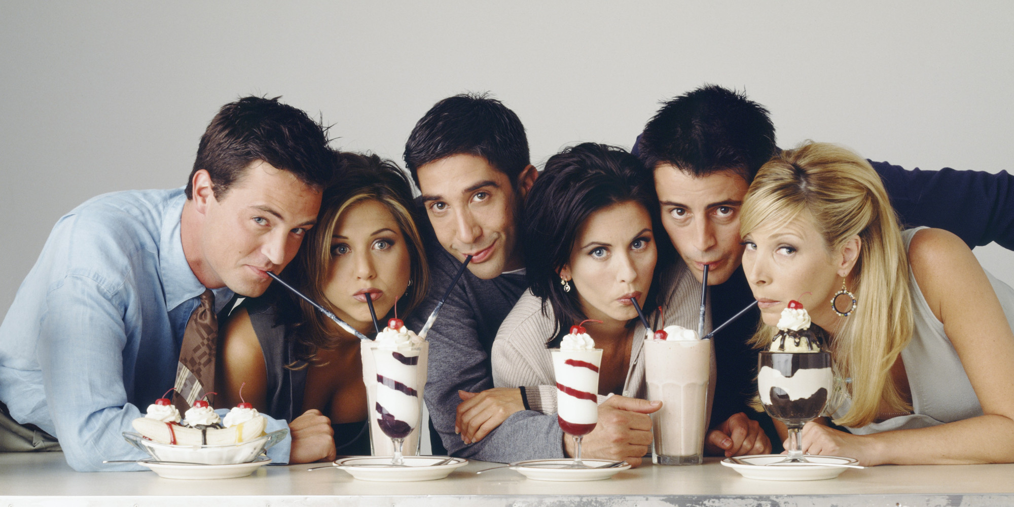 "The ""Friends"" co-creator just weighed in on the likelihood of a REAL reunion"