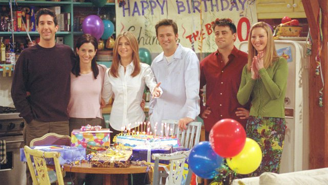 """What I learned about adulting from binge-watching """"Friends"""""""