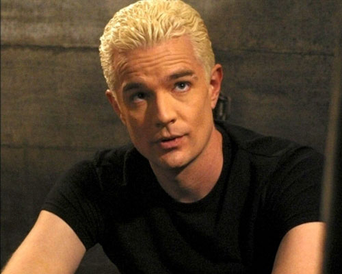 Why I would've chosen Spike over Angel on 'Buffy the Vampire Slayer'