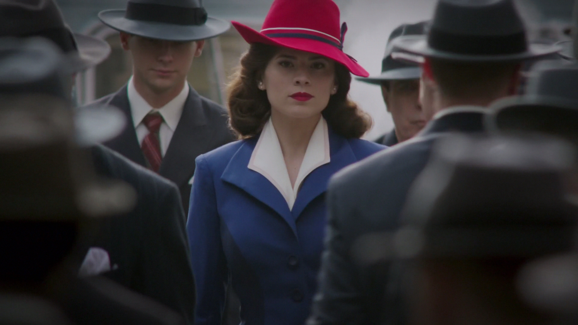 "What ""Agent Carter"" gets right about grief"