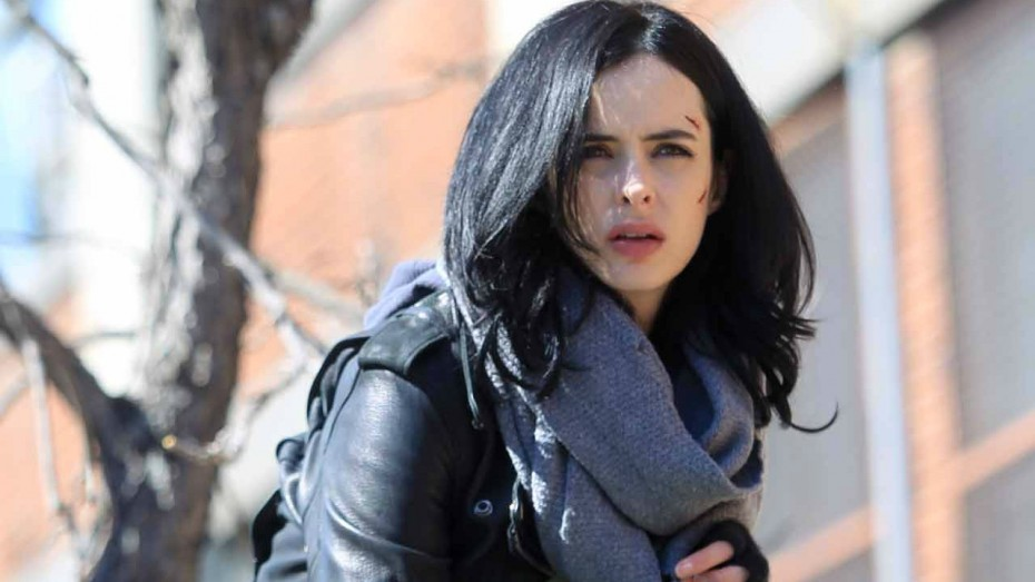 "All the things we want from season 2 of ""Jessica Jones"""