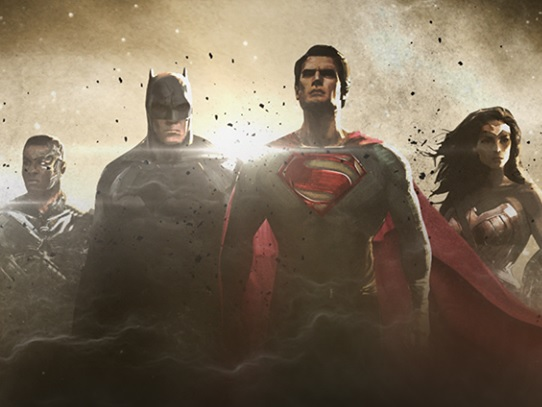"The ""Justice League"" concept art is giving us chills"