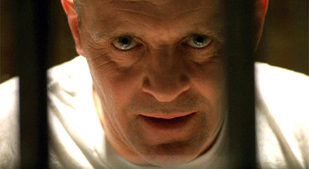 Genius way to get creeps to stop texting you: Respond in Hannibal Lecter quotes