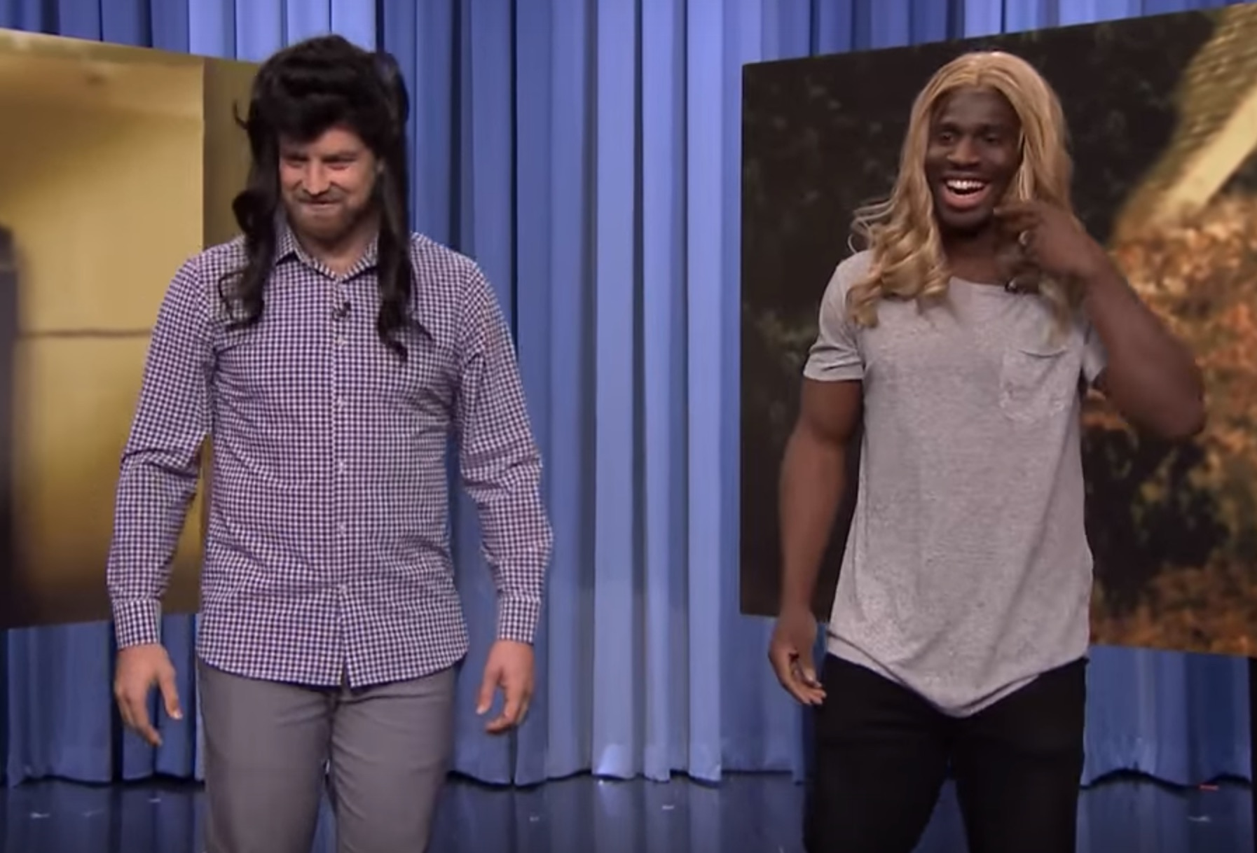 """NFL players reenacting """"Pretty Little Liars"""" is everything we never knew we needed"""