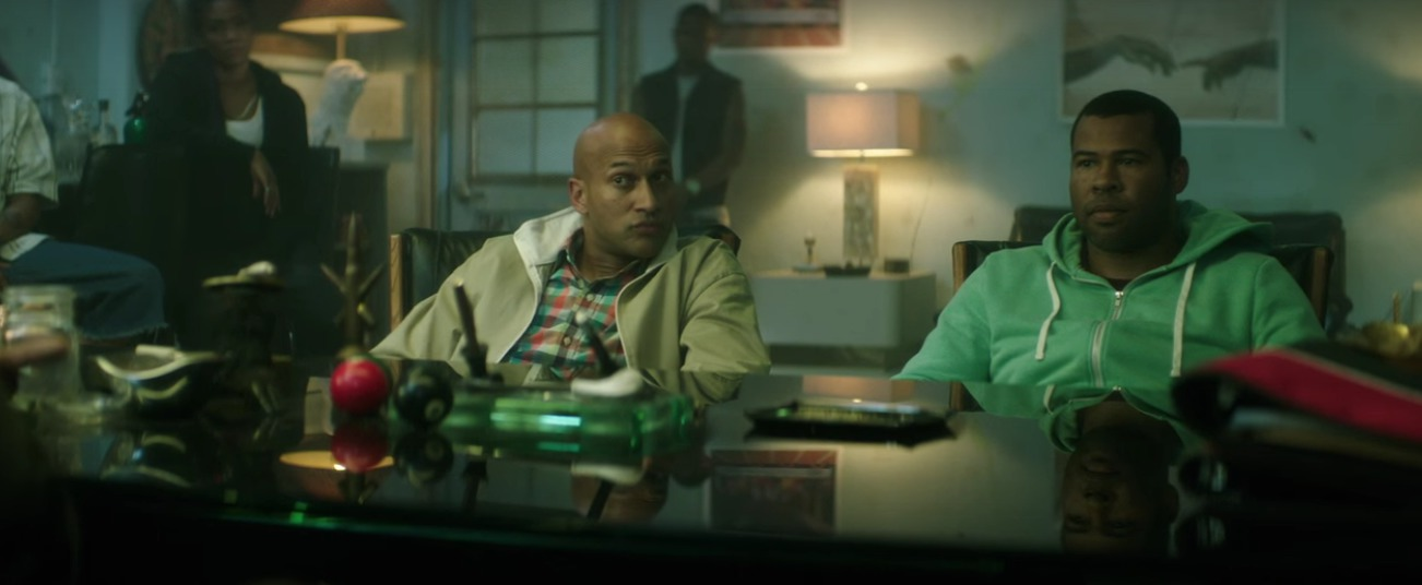 7 signs Key & Peele's new movie will be the best thing to happen to us in 2016