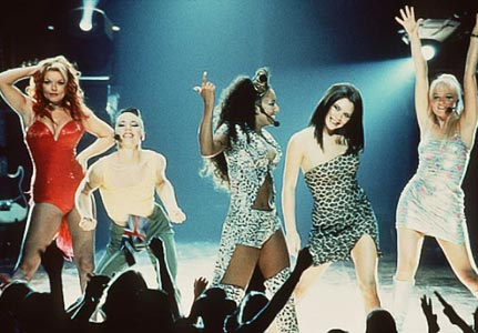 "Today in feeling old: ""Spice World"" turns 18"