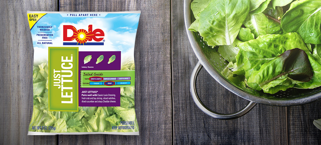 Serious news for salad lovers — here's why you need to check your Dole salad packages, STAT