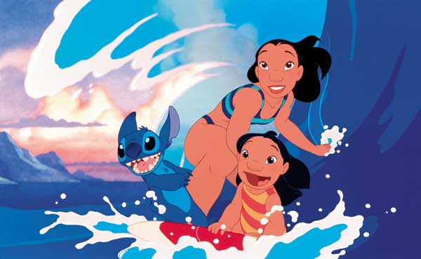"""The one """"Lilo & Stitch"""" fan theory you probably never heard before"""