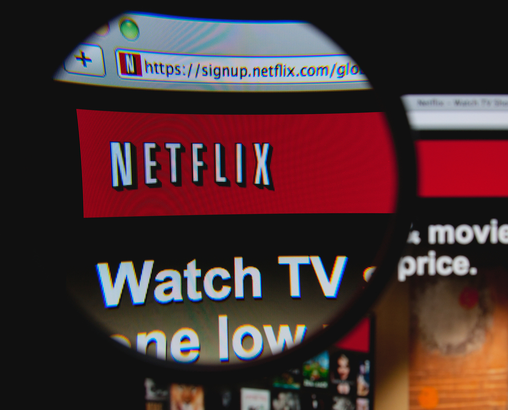 Turns out, everyone's going to pay more for Netflix this year