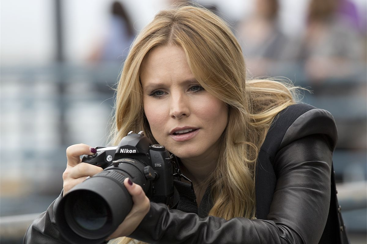 "There's still hope for more ""Veronica Mars"""