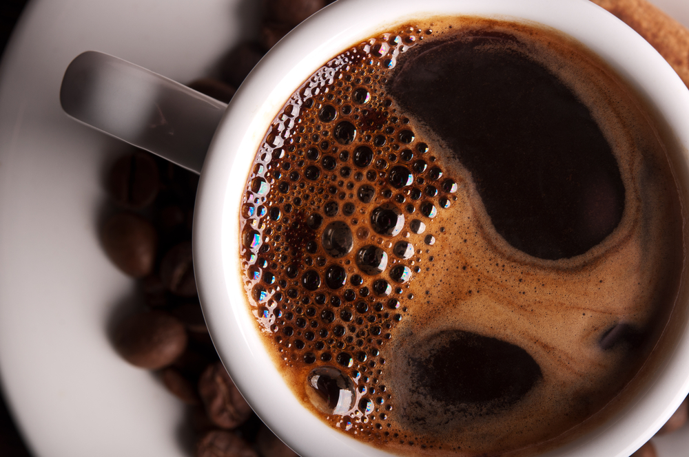 Chemistry just shared the scientific secret to a perfect cup of coffee